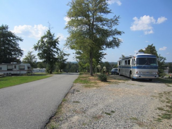 Scenic Mountain RV Park And Campground Photos