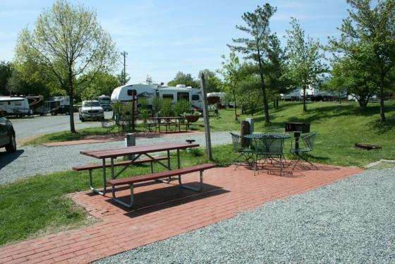 Cherry Hill Rv Park Photos Rv Parking