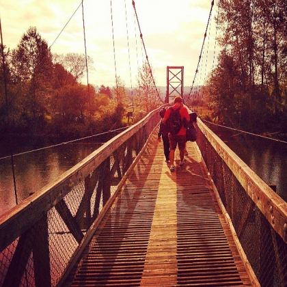 John Macdonald Tolt River Park Tolt River John Macdonald Park